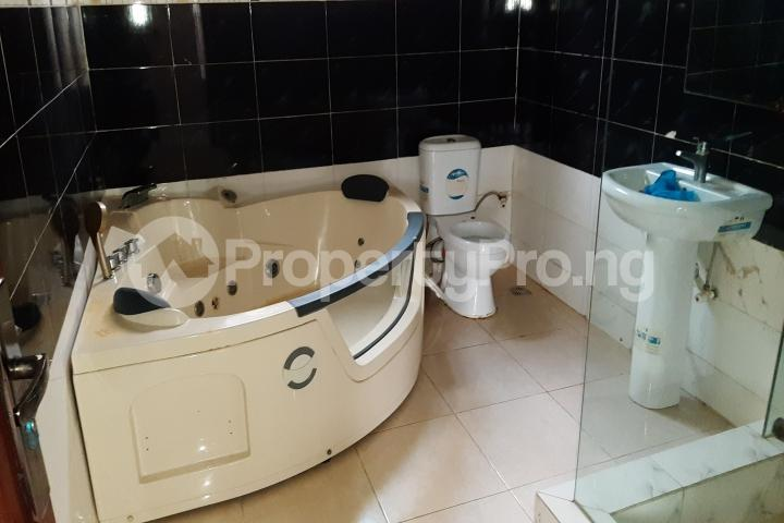 4 bedroom Detached Duplex House for rent Chevy View Estate Lekki Lagos - 70