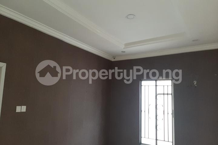 4 bedroom Detached Duplex House for rent Chevy View Estate Lekki Lagos - 39