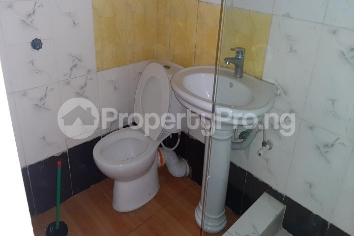 4 bedroom Detached Duplex House for rent Chevy View Estate Lekki Lagos - 25