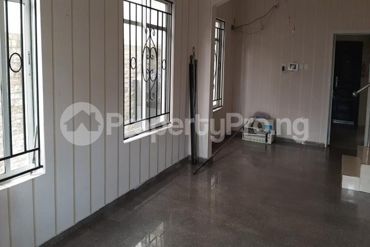 4 bedroom Detached Duplex House for rent Chevy View Estate Lekki Lagos - 9