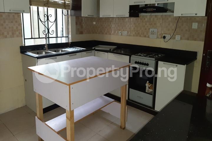 4 bedroom Detached Duplex House for rent Chevy View Estate Lekki Lagos - 30