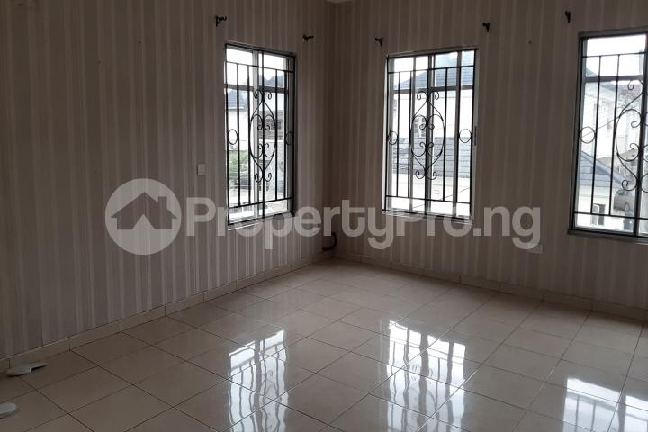 4 bedroom Detached Duplex House for rent Chevy View Estate Lekki Lagos - 58