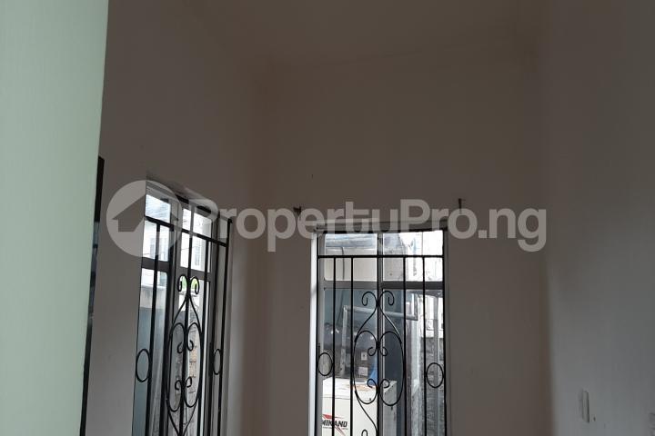 4 bedroom Detached Duplex House for rent Chevy View Estate Lekki Lagos - 21
