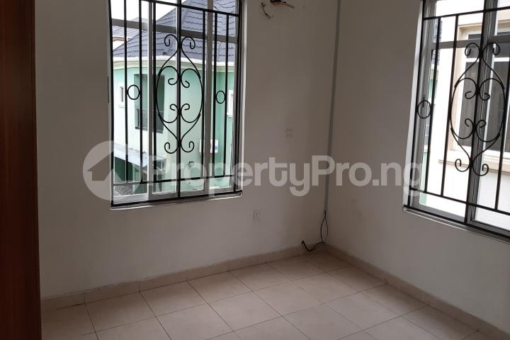 4 bedroom Detached Duplex House for rent Chevy View Estate Lekki Lagos - 53