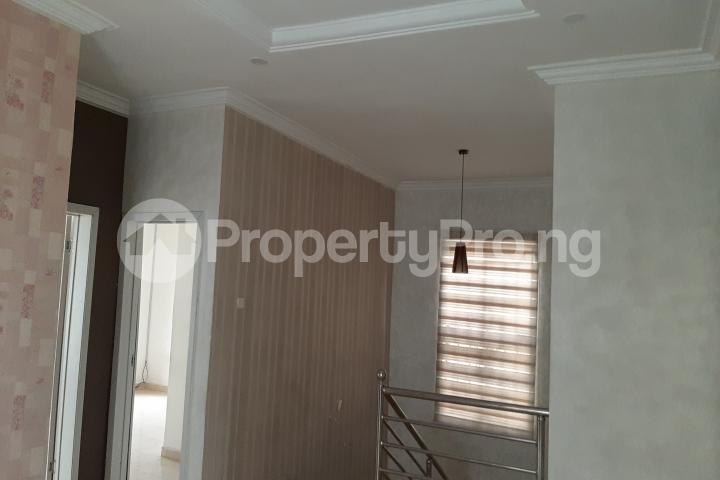 4 bedroom Detached Duplex House for rent Chevy View Estate Lekki Lagos - 44
