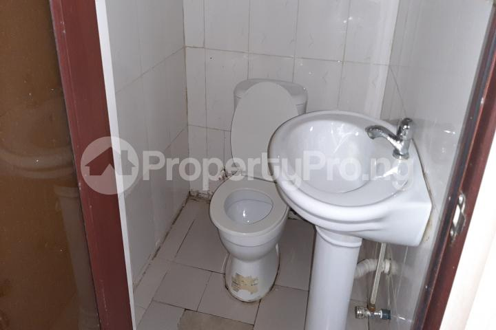 4 bedroom Detached Duplex House for rent Chevy View Estate Lekki Lagos - 18