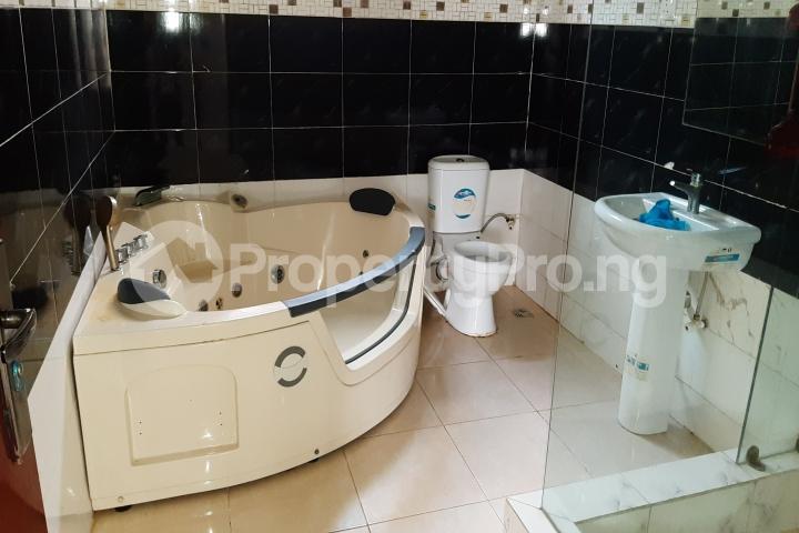 4 bedroom Detached Duplex House for rent Chevy View Estate Lekki Lagos - 67