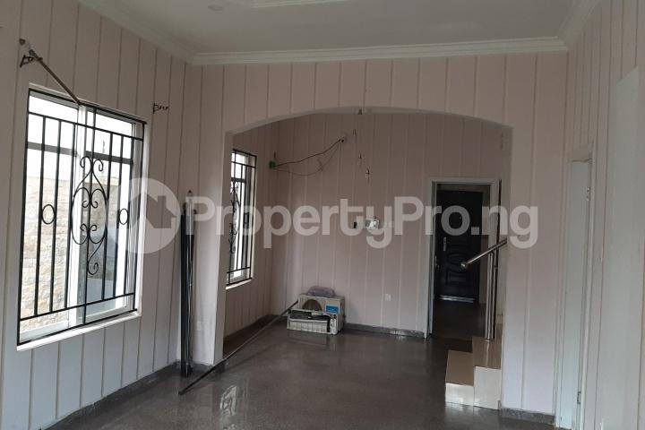 4 bedroom Detached Duplex House for rent Chevy View Estate Lekki Lagos - 13