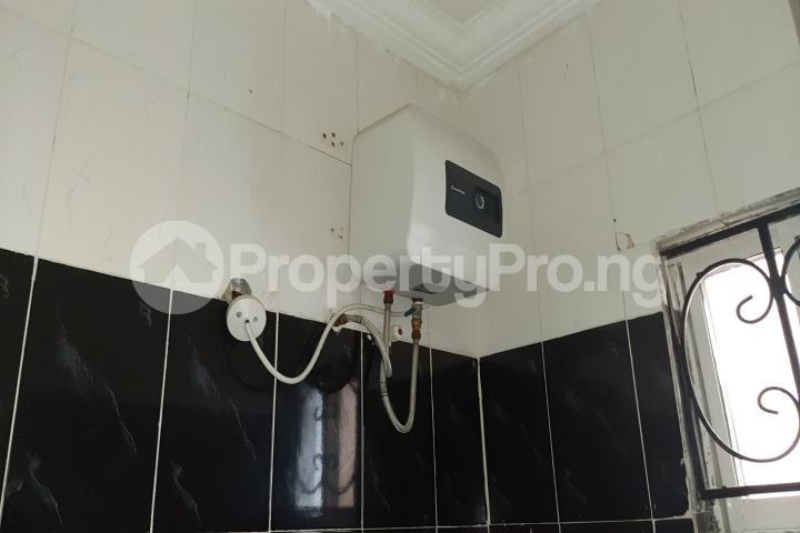 4 bedroom Detached Duplex House for rent Chevy View Estate Lekki Lagos - 51
