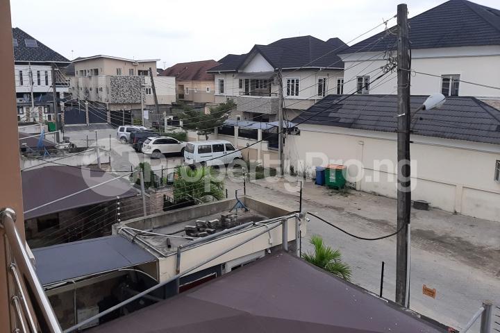 4 bedroom Detached Duplex House for rent Chevy View Estate Lekki Lagos - 71