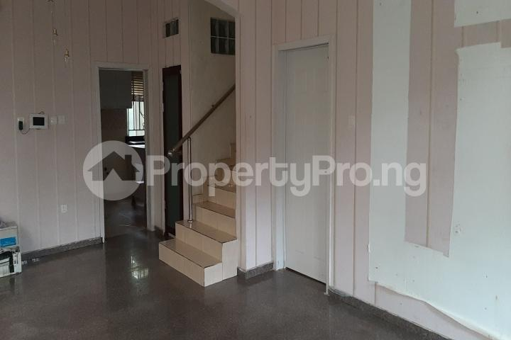 4 bedroom Detached Duplex House for rent Chevy View Estate Lekki Lagos - 10