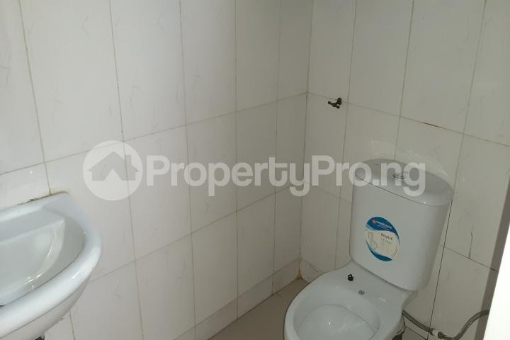 4 bedroom Detached Duplex House for rent Chevy View Estate Lekki Lagos - 50