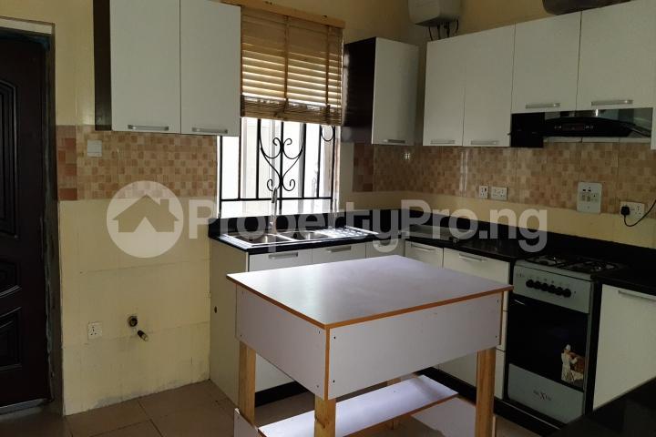 4 bedroom Detached Duplex House for rent Chevy View Estate Lekki Lagos - 29