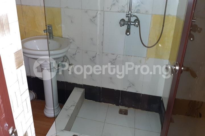 4 bedroom Detached Duplex House for rent Chevy View Estate Lekki Lagos - 26