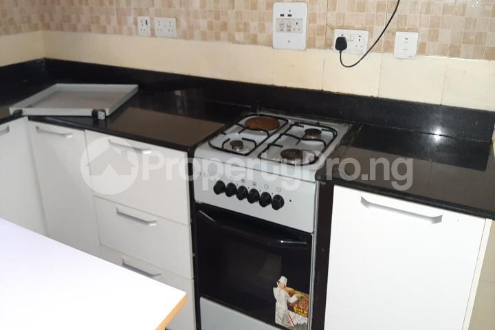 4 bedroom Detached Duplex House for rent Chevy View Estate Lekki Lagos - 34