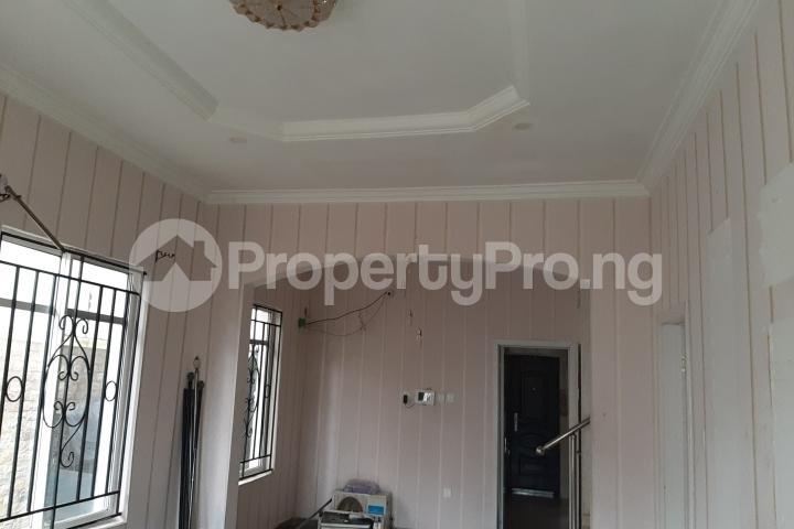 4 bedroom Detached Duplex House for rent Chevy View Estate Lekki Lagos - 14