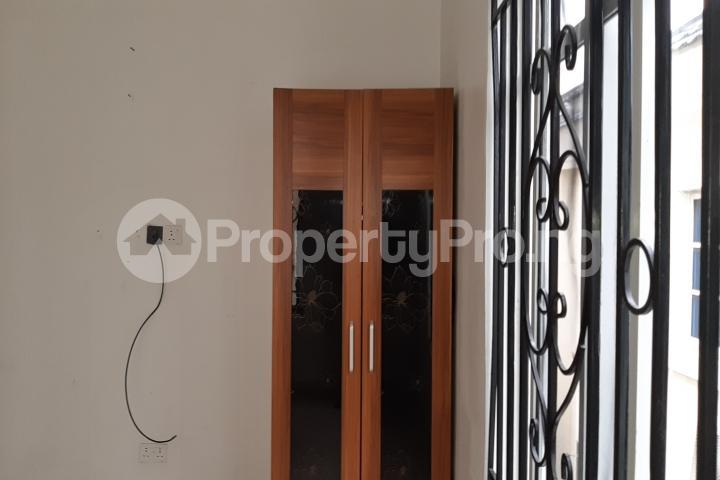 4 bedroom Detached Duplex House for rent Chevy View Estate Lekki Lagos - 54