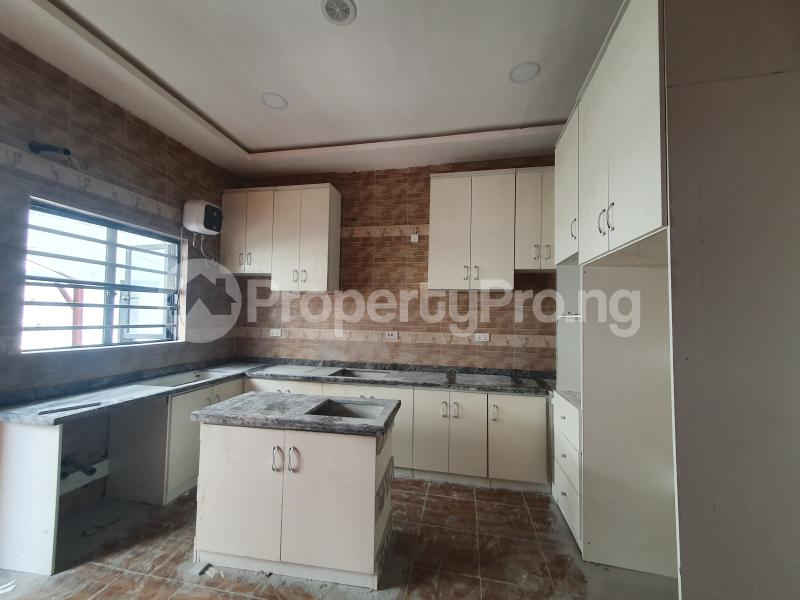 4 bedroom Detached Duplex House for sale Ajah Lekki Lagos - 27