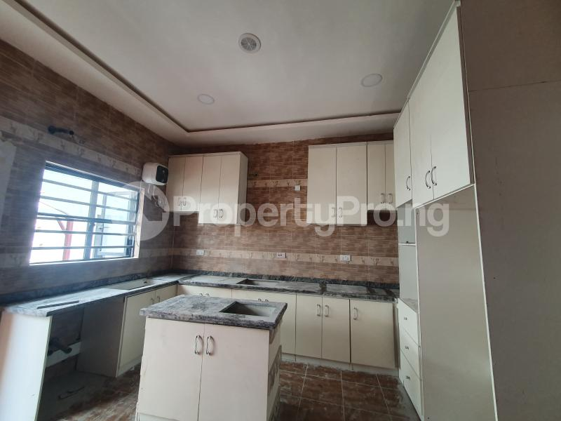 4 bedroom Detached Duplex House for sale Ajah Lekki Lagos - 29