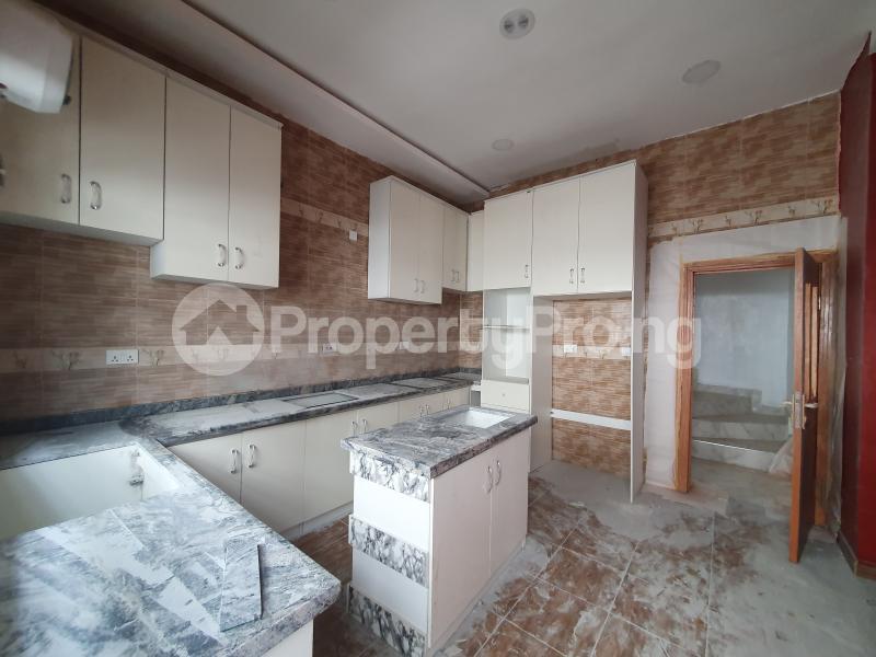 4 bedroom Detached Duplex House for sale Ajah Lekki Lagos - 26