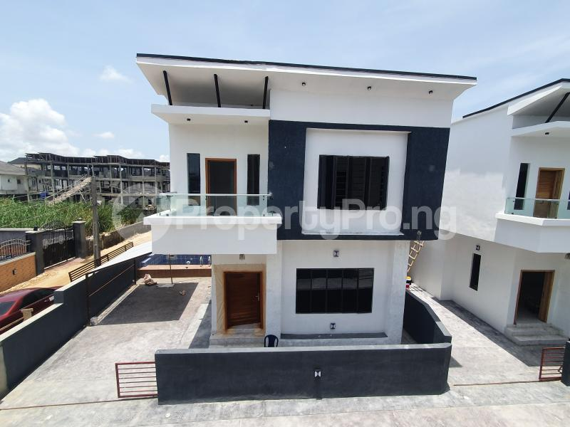 4 bedroom Detached Duplex House for sale Ajah Lekki Lagos - 20