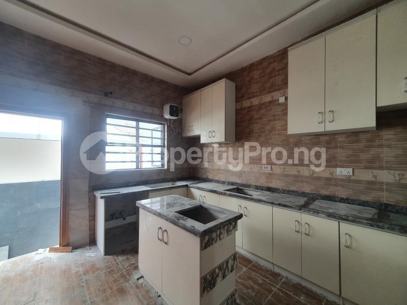 4 bedroom Detached Duplex House for sale Ajah Lekki Lagos - 28