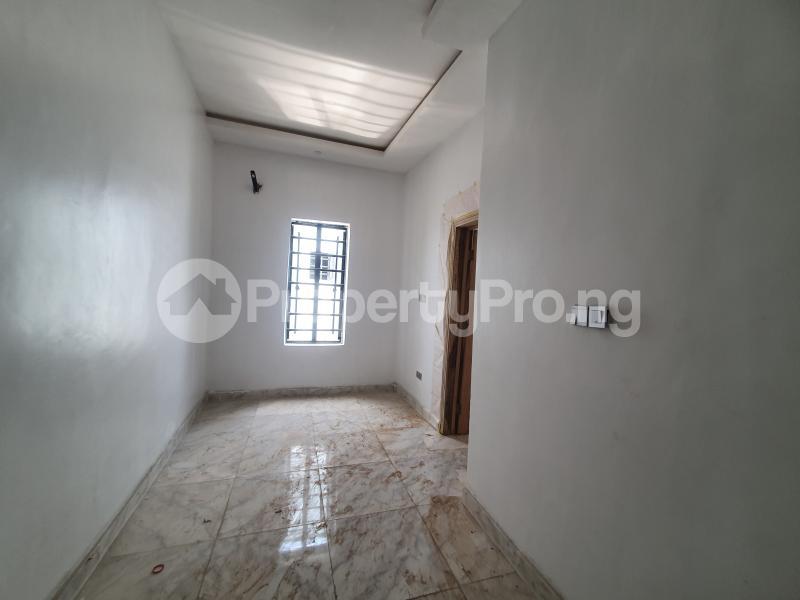4 bedroom Detached Duplex House for sale Ajah Lekki Lagos - 31