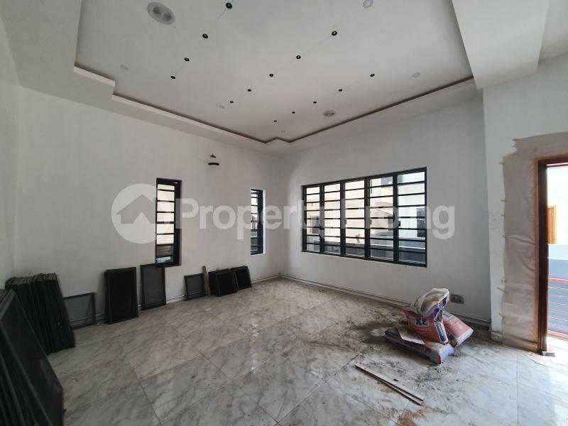 4 bedroom Detached Duplex House for sale Ajah Lekki Lagos - 24