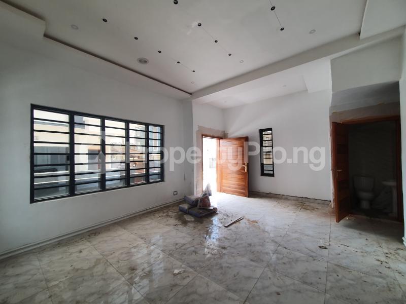 4 bedroom Detached Duplex House for sale Ajah Lekki Lagos - 25