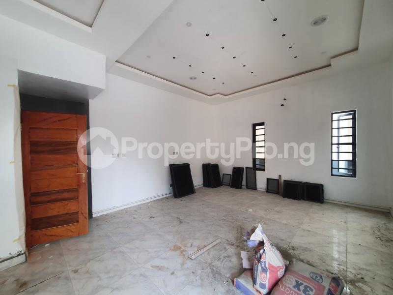 4 bedroom Detached Duplex House for sale Ajah Lekki Lagos - 23