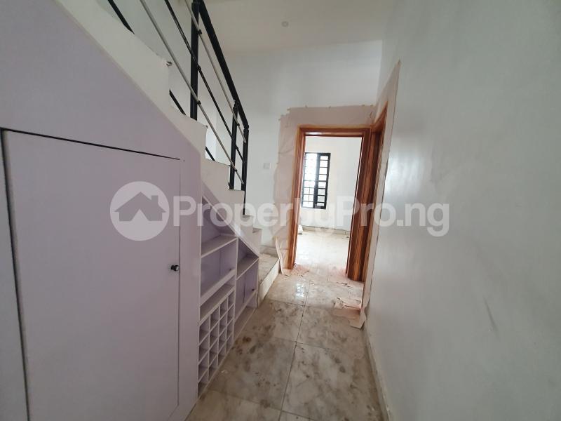 4 bedroom Detached Duplex House for sale Ajah Lekki Lagos - 30