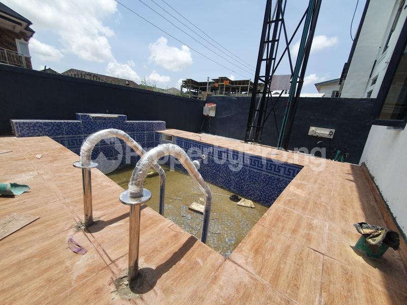 4 bedroom Detached Duplex House for sale Ajah Lekki Lagos - 35