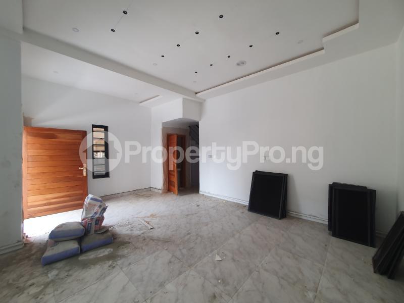 4 bedroom Detached Duplex House for sale Ajah Lekki Lagos - 22
