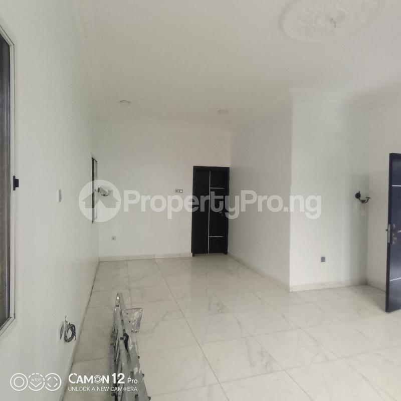 4 bedroom Semi Detached Duplex House for rent Shell Cooperative Estate Eliozu Port Harcourt Rivers - 12