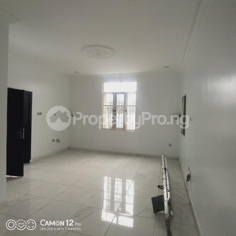 4 bedroom Semi Detached Duplex House for rent Shell Cooperative Estate Eliozu Port Harcourt Rivers - 10