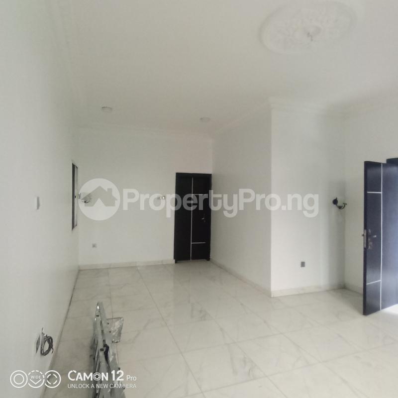 4 bedroom Semi Detached Duplex House for rent Shell Cooperative Estate Eliozu Port Harcourt Rivers - 14