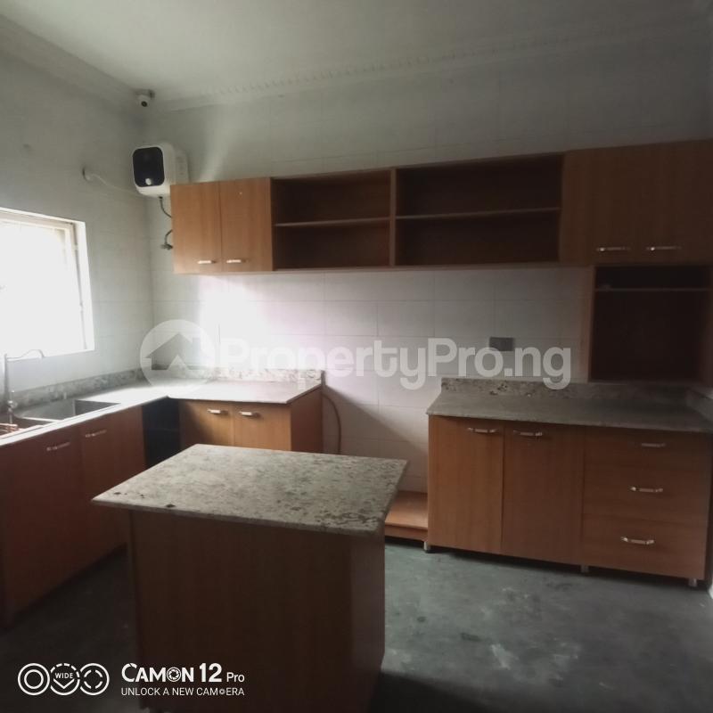 4 bedroom Semi Detached Duplex House for rent Shell Cooperative Estate Eliozu Port Harcourt Rivers - 4