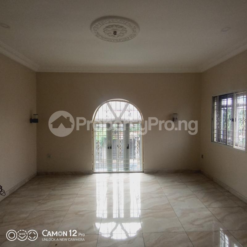 4 bedroom Semi Detached Duplex House for rent Shell Cooperative Estate Eliozu Port Harcourt Rivers - 11