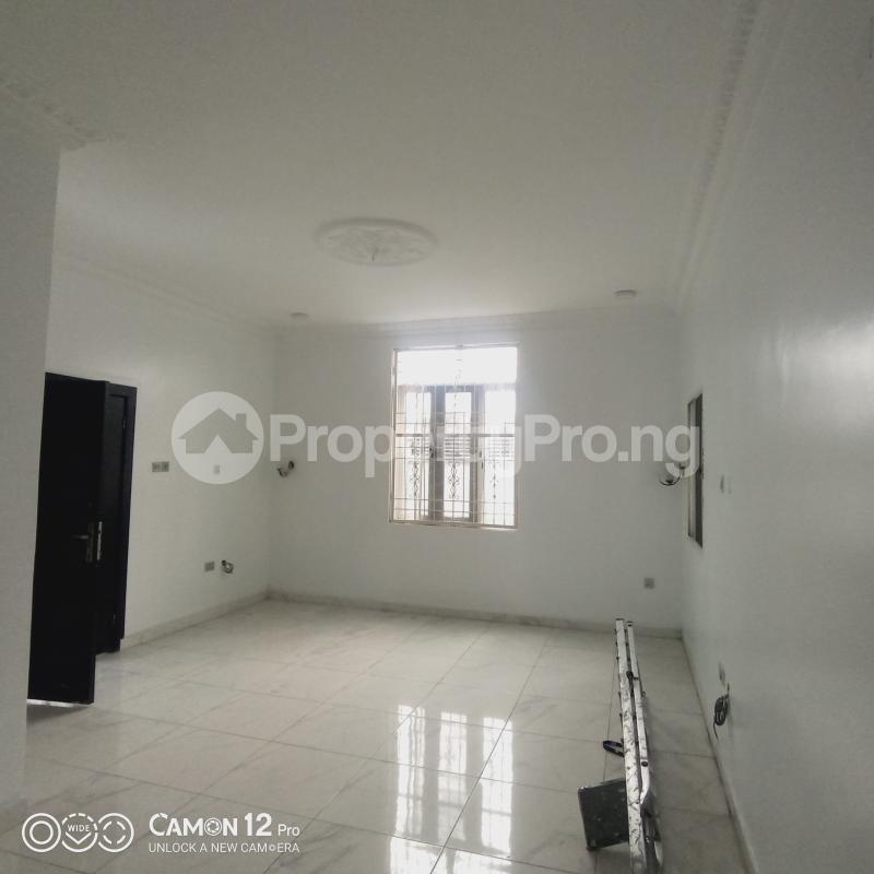 4 bedroom Semi Detached Duplex House for rent Shell Cooperative Estate Eliozu Port Harcourt Rivers - 6