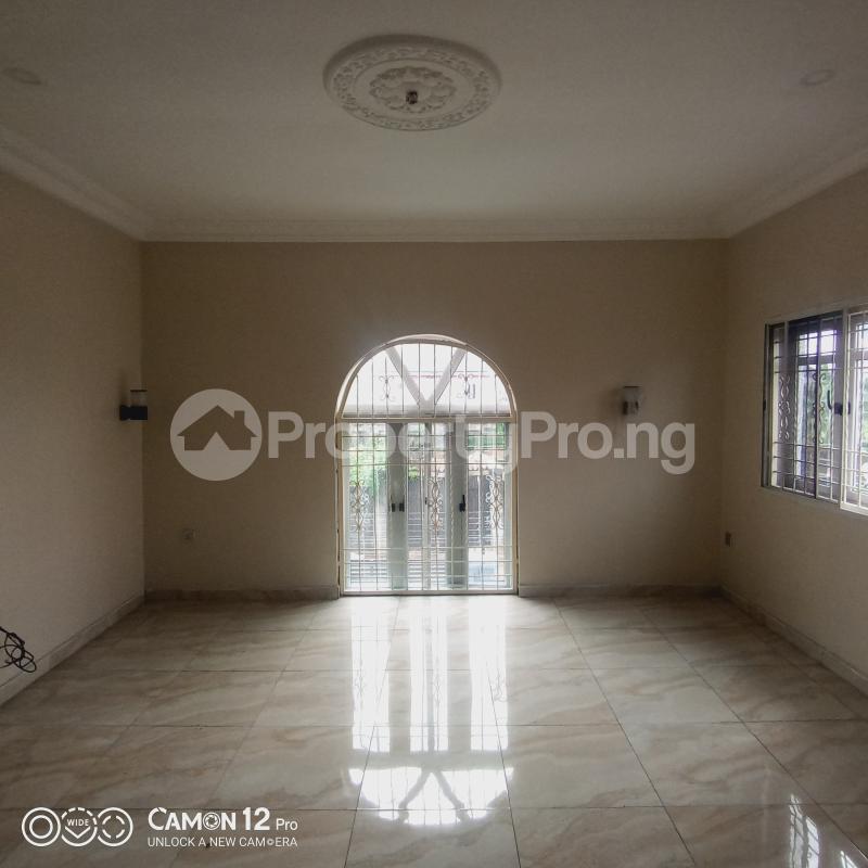 4 bedroom Semi Detached Duplex House for rent Shell Cooperative Estate Eliozu Port Harcourt Rivers - 13