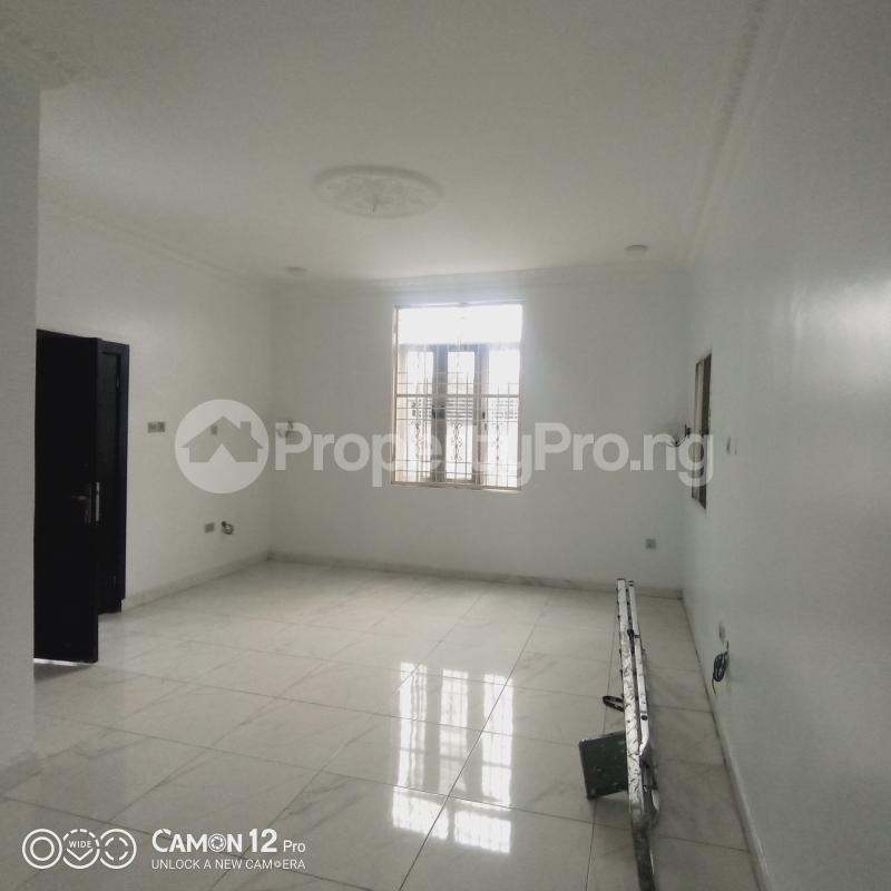 4 bedroom Semi Detached Duplex House for rent Shell Cooperative Estate Eliozu Port Harcourt Rivers - 9