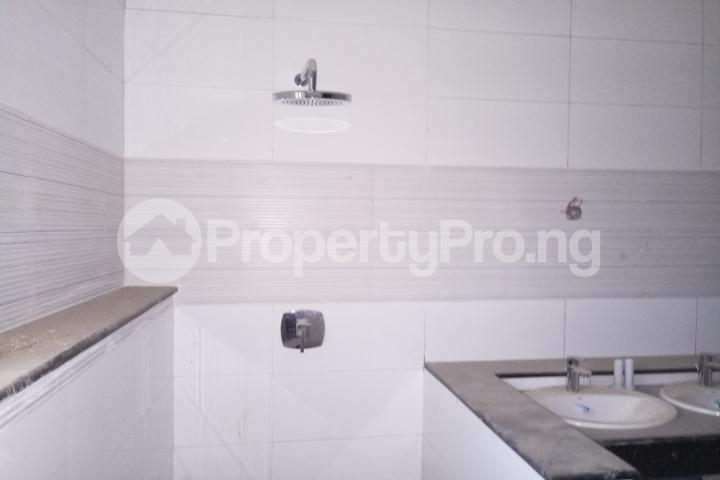 5 bedroom Semi Detached Duplex House for sale Guzape District Guzape Abuja - 35