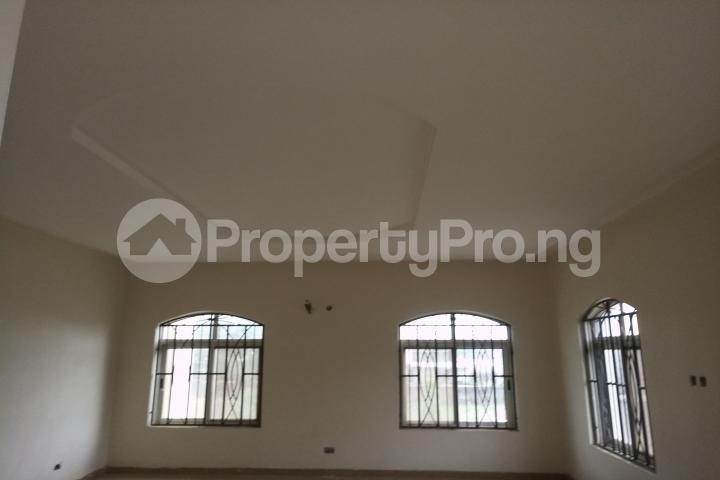 5 bedroom Semi Detached Duplex House for sale Guzape District Guzape Abuja - 32