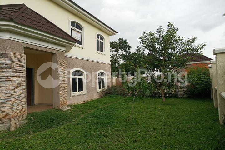 5 bedroom Semi Detached Duplex House for sale Guzape District Guzape Abuja - 6
