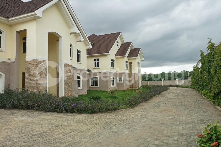5 bedroom Semi Detached Duplex House for sale Guzape District Guzape Abuja - 4