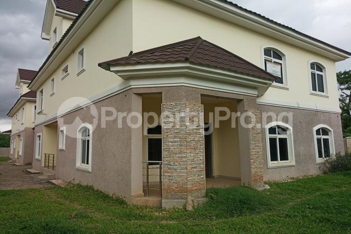 5 bedroom Semi Detached Duplex House for sale Guzape District Guzape Abuja - 52