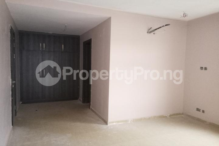 5 bedroom Semi Detached Duplex House for sale Guzape District Guzape Abuja - 37