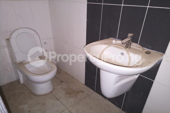 5 bedroom Semi Detached Duplex House for sale Guzape District Guzape Abuja - 16