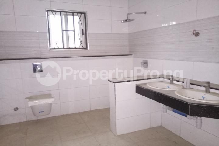 5 bedroom Semi Detached Duplex House for sale Guzape District Guzape Abuja - 33