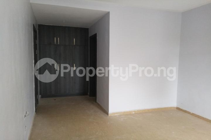 5 bedroom Semi Detached Duplex House for sale Guzape District Guzape Abuja - 41